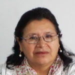 Hna. Luz Landa