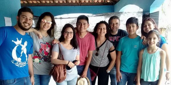 Metodistas peruanos participan en encuentro JUMEMI 2018
